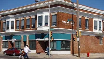 16th Street Community Health Clinic