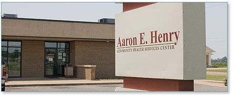Aaron E Henry Community Health Center Tunica