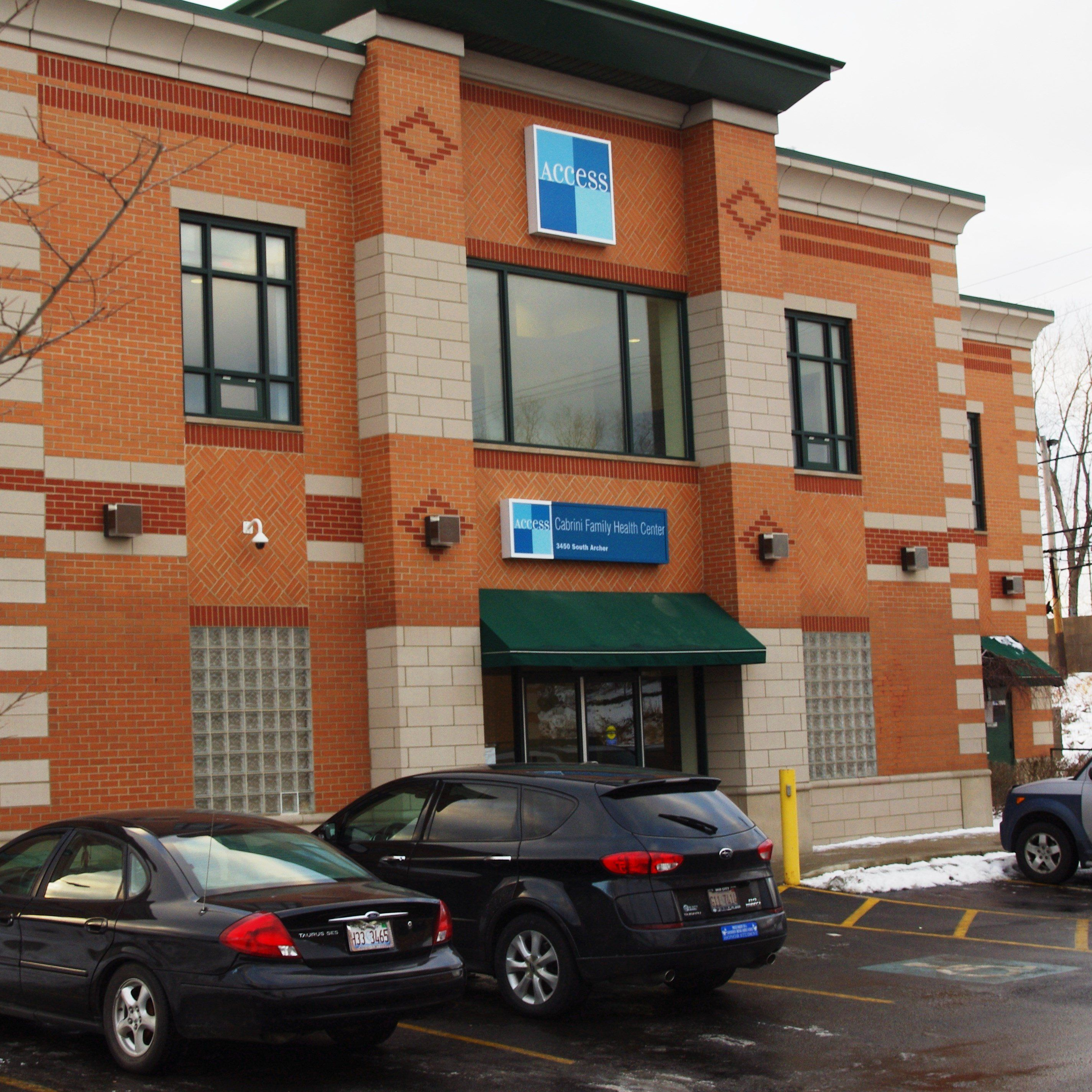 Access Cabrini Family Health Center