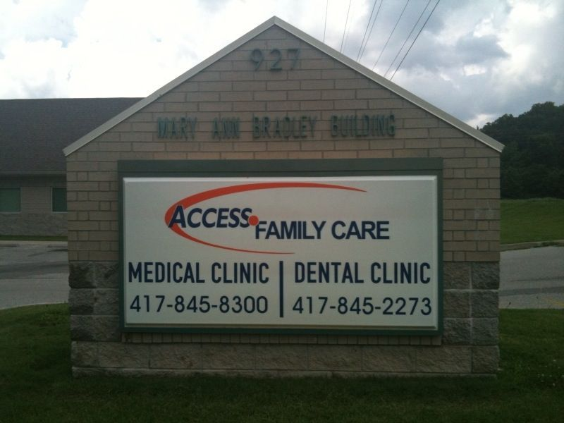 Access Family Care Of Anderson