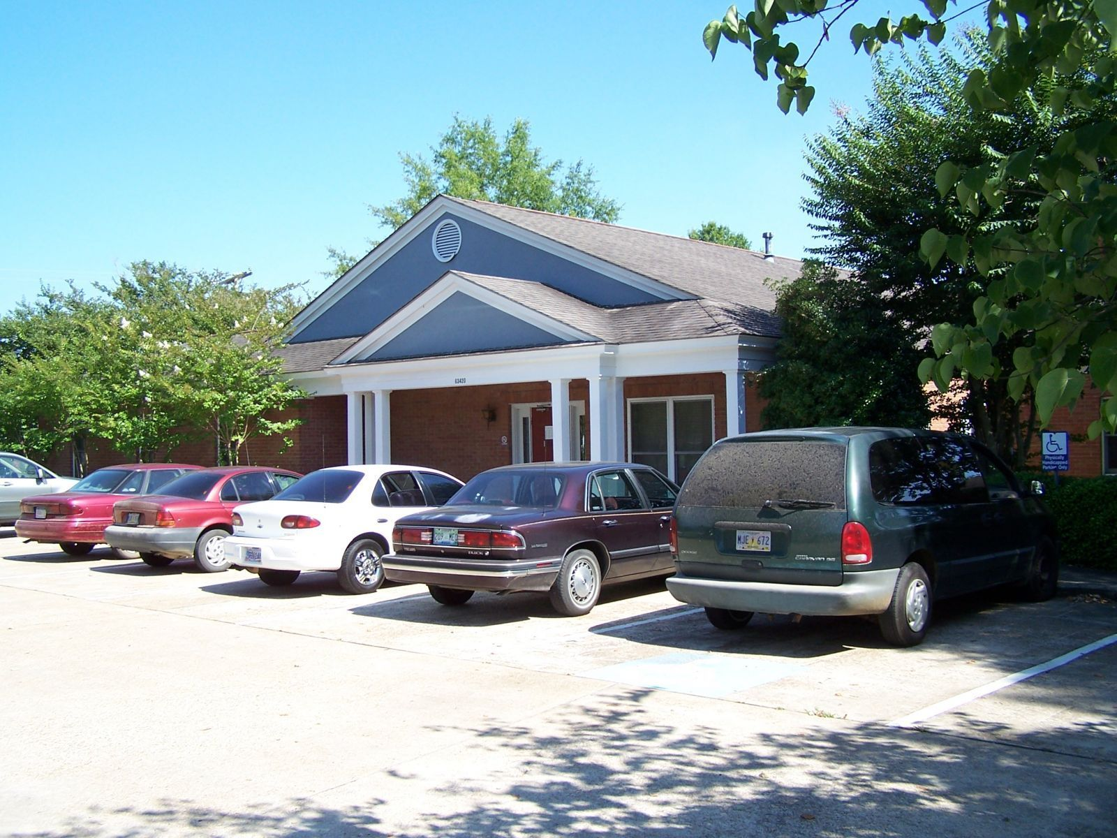 Smithville Clinic - Access Family Health Services