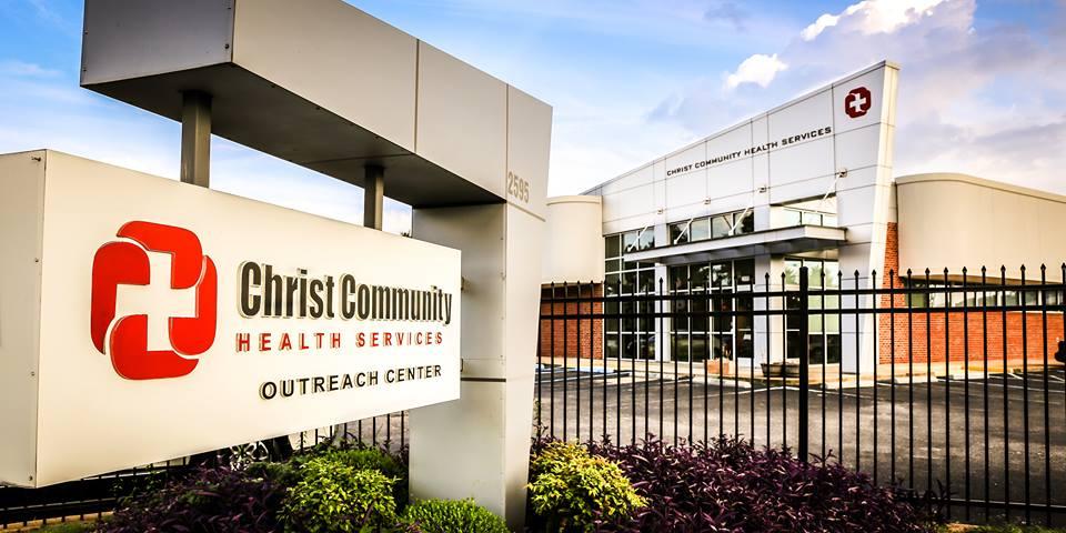 Christ Community Health Services Memphis