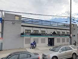 Access Community Health Center Long Island City