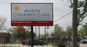 Airline Childrens Clinic