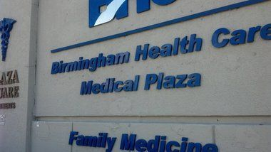 Birmingham Health Center - Birmingham Health Care Medical Plaza