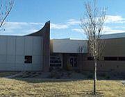 Alamosa Community Center