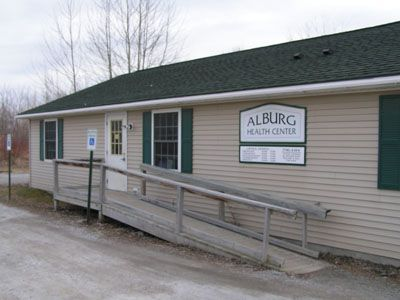 Alburg Health Center