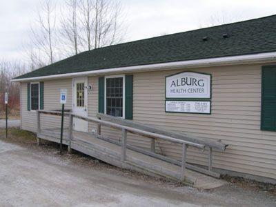 Alburg Health Center