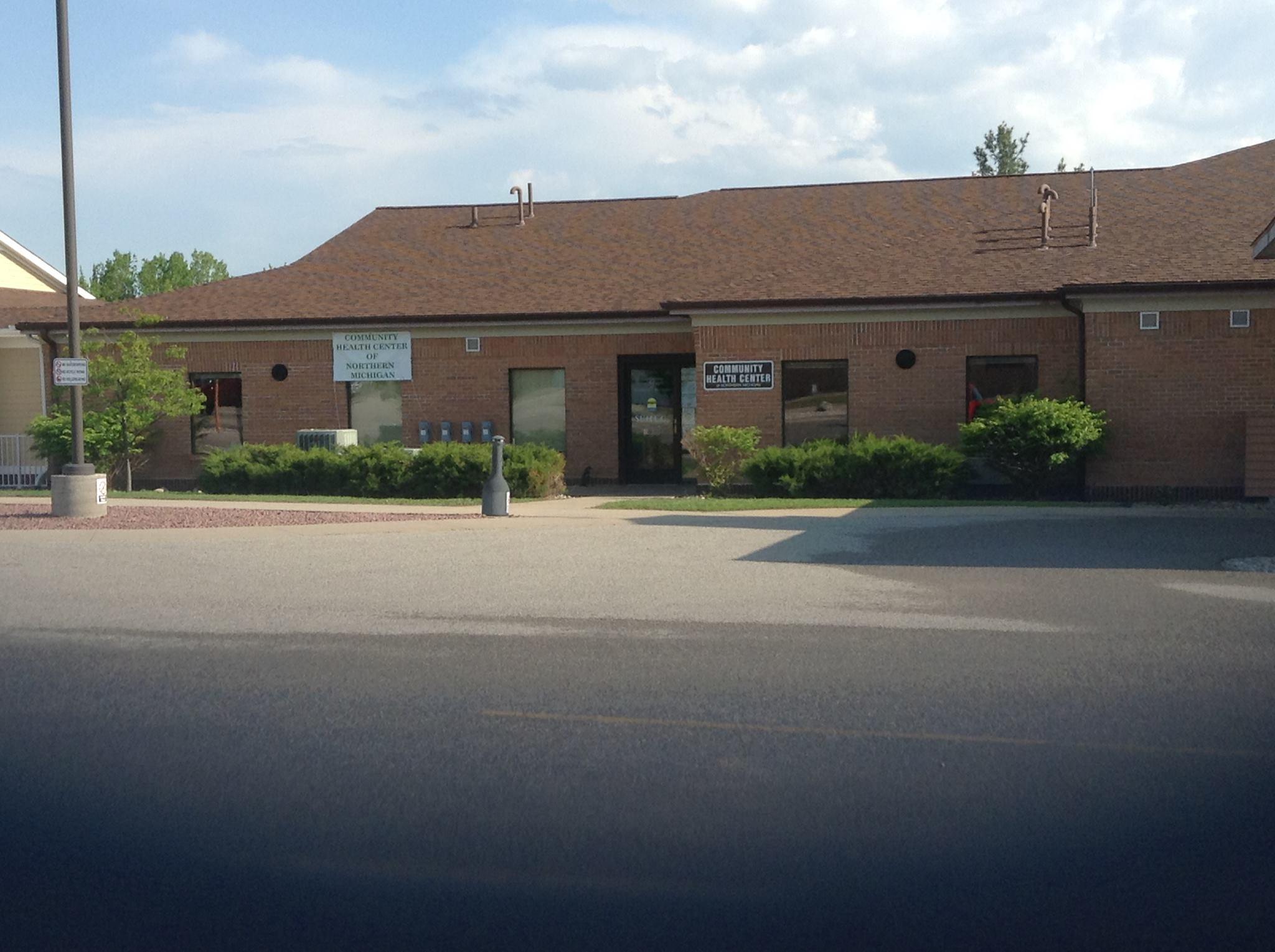 Alcona Health Center Alpena Service Clinic