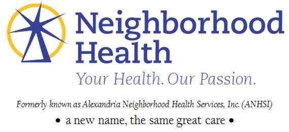 Alexandria Neighborhood Health