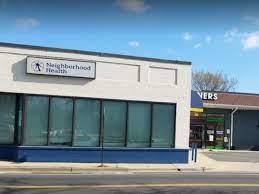 Alexandria Neighborhood Health Services Pediatric Clinic