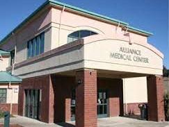 Alliance Medical Center Wind