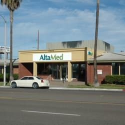 AltaMed PACE - East Los Angeles Elderly Clinic