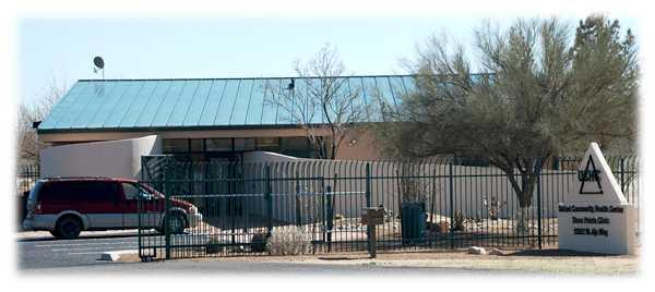 United Community Health Center Tucson