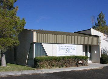 Amargosa Valley Medical Clinic