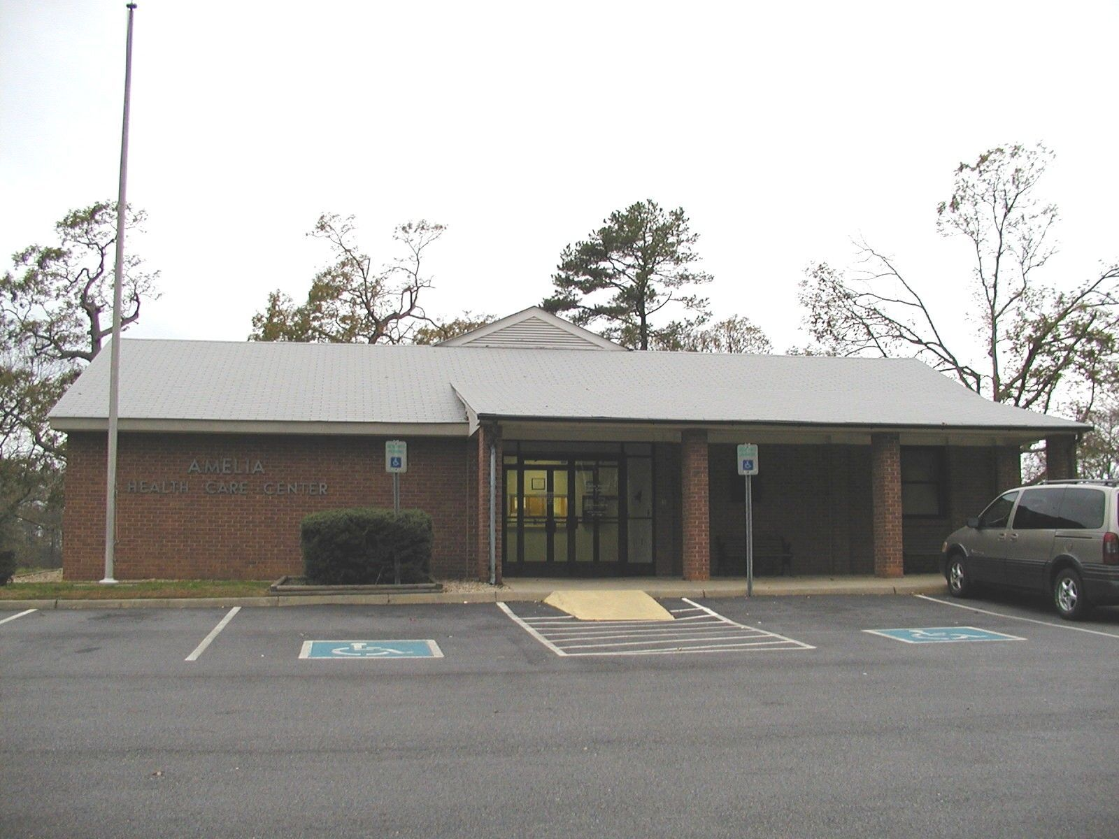 Amelia Healthcare Center