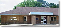 Amite County Medical Services
