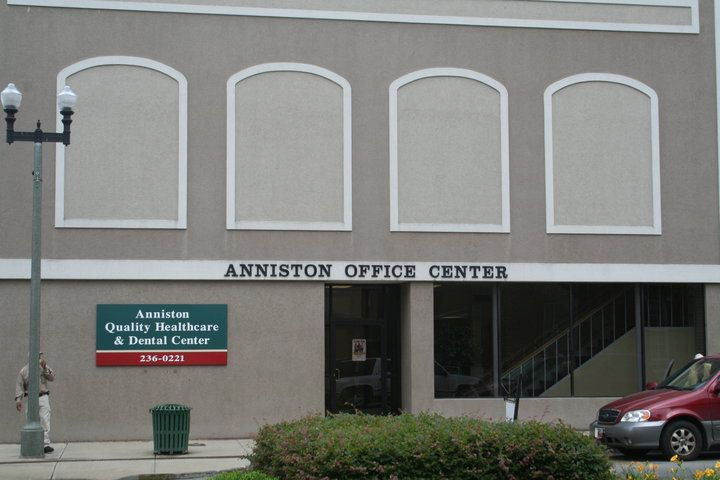 Anniston Quality Health Care