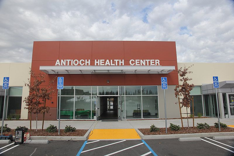 Antioch Health Center