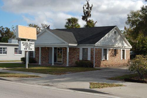 Arcadia Family Optometry Center