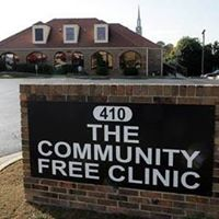 The Community Free Clinic of Huntsville