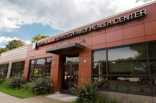 Asian Human Services Family Health Center West Clinic