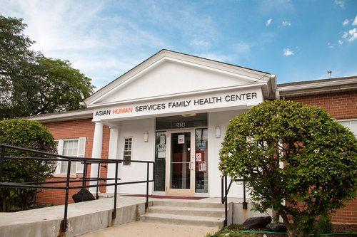 Asian Human Services Family Health Center - East Clinic