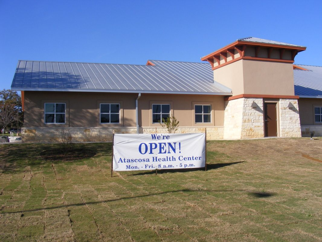 Atascosa Health Center Pleasanton