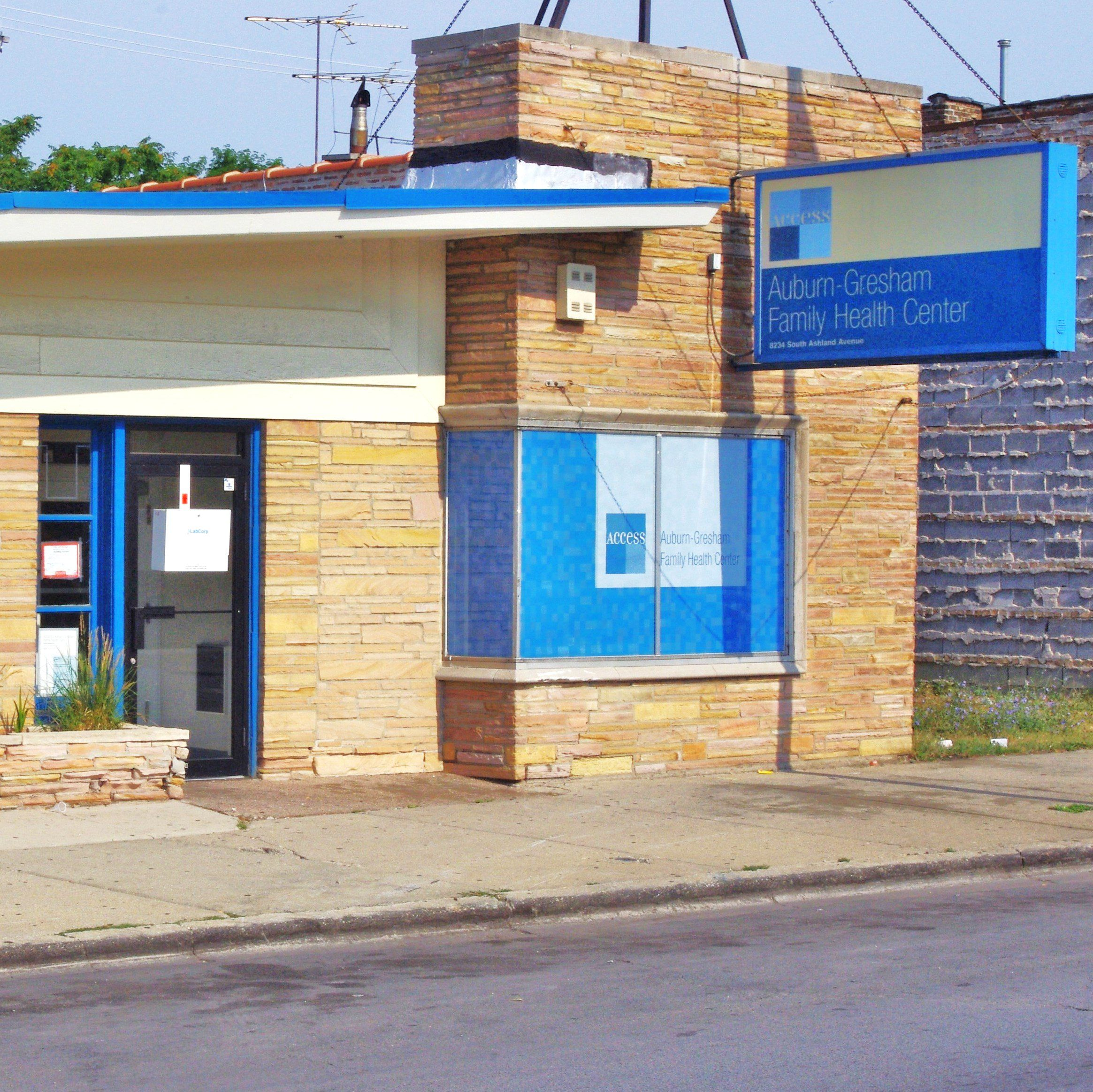 Auburn Gresham Family Health Center