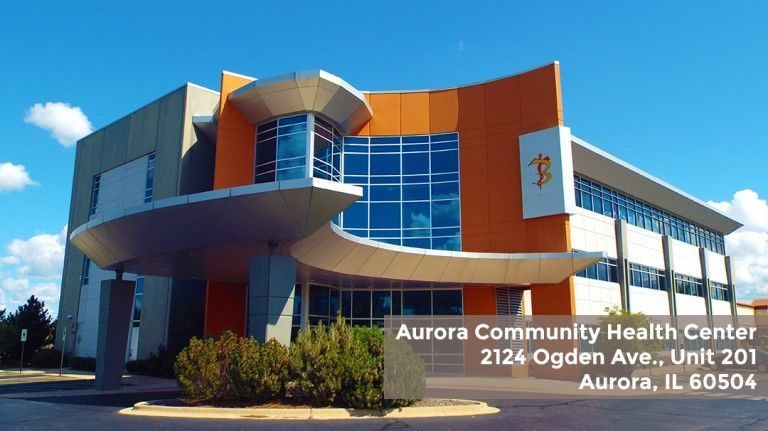 Aurora Community Health Center