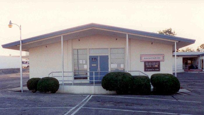 Avenal Community Health Center Avenal