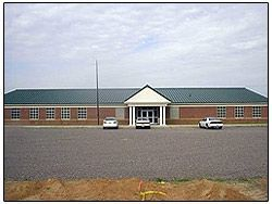 Barnwell County Health Dept Public Clinic