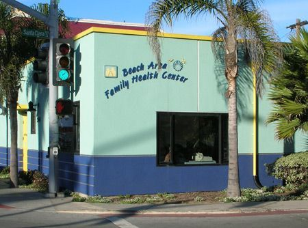 Beach Area Family Health Center