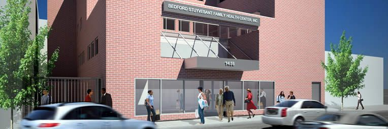 Bedford Stuyvesant Family Health Center Brooklyn
