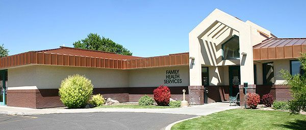 Magic Valley Behavioral Health Center