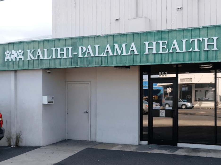 Kalihi-Palama Health Center - King Street