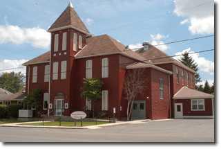 Belington Medical Clinic