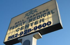 Bell Gardens Family Medical Center