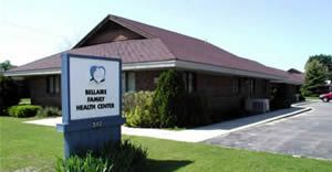 Bellaire Family Health Center