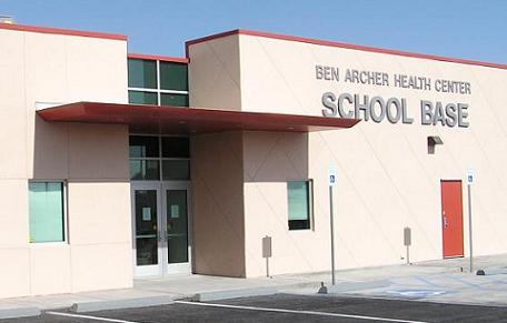 Ben Archer Health Center Truth or Consequences School Based Clinic