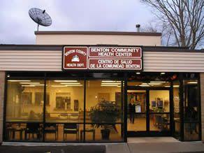Benton Health Center