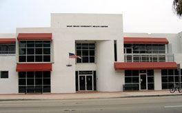 Beverly Press Health Center