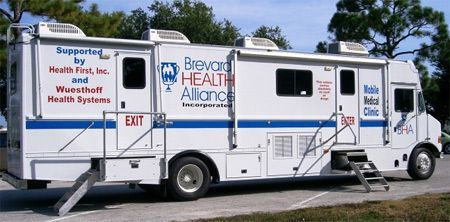 Bha Mobile Clinic