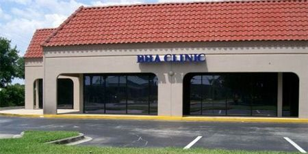 Bha Palm Bay Clinic