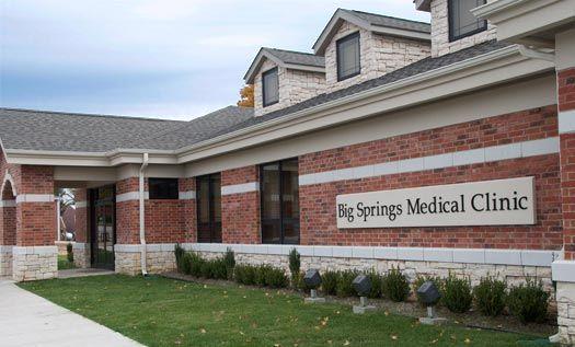 Big Springs Medical Clinic