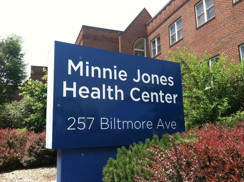 Minnie Jones Health Center
