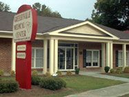 Black River Healthcare Greeleyville