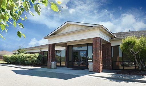 Bladen Lakes Community Health Center - CommWell Health Tar Heel