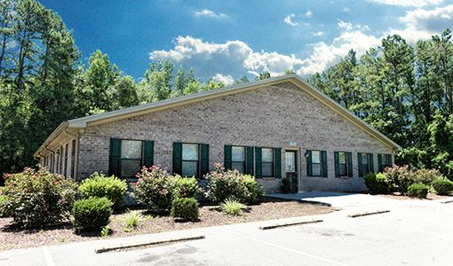 Columbus County Community Health Center - Whiteville, NC, 28472