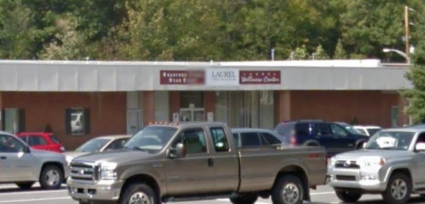 Blossburg Laurel Health Center
